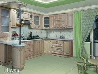 кухня ПАУЛА - 353